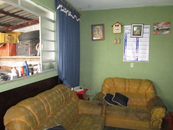 Casa Para Venda No Mogi Moderno Em Mogi Das Cruzes - Sp - 1088