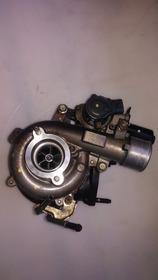Turbina Toyota Hilux 3.0 4x4 2014 Original