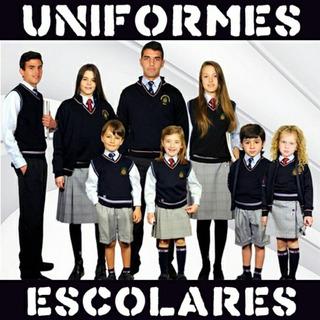 Uniformes Escolares Variedad