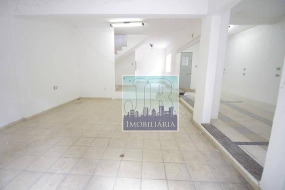 Casa Para Alugar, 157 M² Por R$ 5.500/mês - Campo Belo - São Paulo/sp - Ca0165