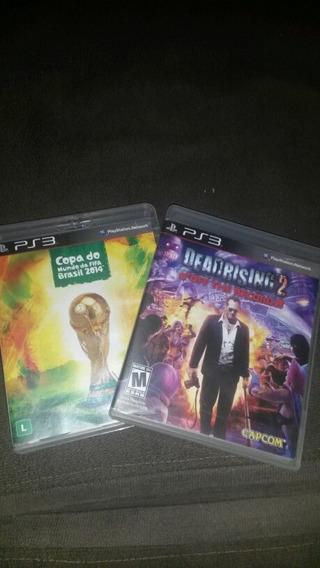 (vendo Esses Dois Jogos, Por 95reais