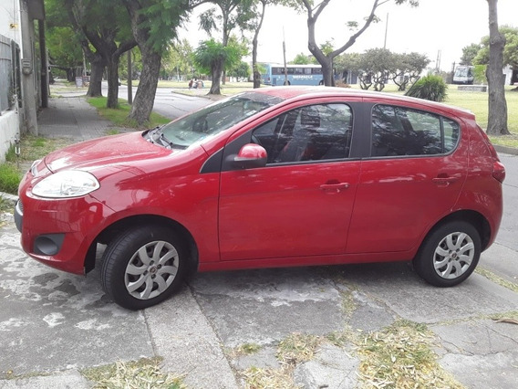 Fiat Palio 1.4 Attractive 85cv C/pack Seguridad 2014