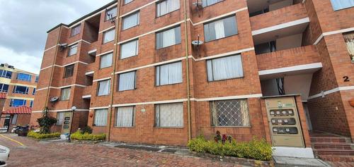 Apartamento En  Campanela(bogota) Rah Co: 21-478