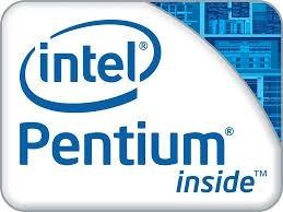 Processador Intel Pentium Dual-core E5400 2.7 Ghz Lga 775