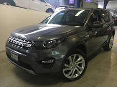 Land Rover Discovery Sport 2.0 Hse Luxury Mt