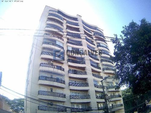 Venda Apartamento Sao Bernardo Do Campo Nova Petropolis Ref: - 1033-1-141608