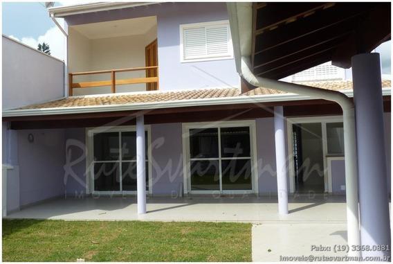 Sobrado Com 3 Dormitórios Para Alugar, 200 M² Por R$ 3.500/mês - Cidade Universitária - Campinas/sp - Ca3012