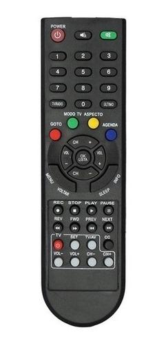 Imagem 1 de 3 de Controle Midiabox Original Century B1, B2