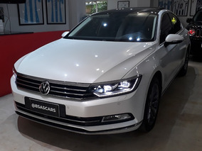 Volkswagen Passat 2.0 Tsi R-line 220cv At 2017 1200km Blanco