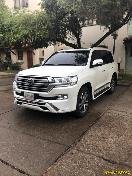 Toyota Roraima Roraima 2018