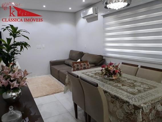 Casa Em Sertãozinho A Venda No Villa Romana - Ca00347 - 33626153