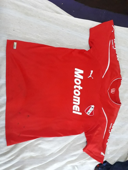 Camiseta C A Independiente Puma 2009 Talle L