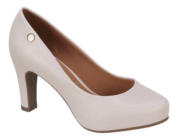 Zapatos Stilettos Vizzano Napa Taco 8 Cm Scarpy