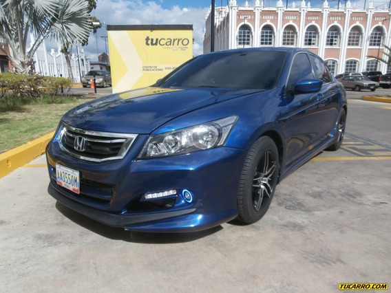 Honda Accord 4x2