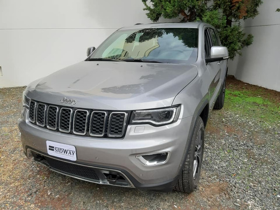 Jeep Grand Cherokee Limited 2019 At 4wd Ent Inm #13