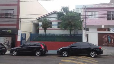 Casa Comercial Para Locação, Jardim Pinhal, Guarulhos - Ca0439. - Ca0439