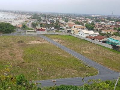 Terreno Em Condomínio Em Itanhaém Lado Praia Ref 3896