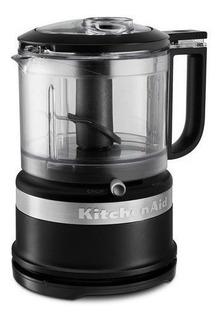 Procesadora De Alimentos Kitchenaid Mini 300w 2 Vel Colores