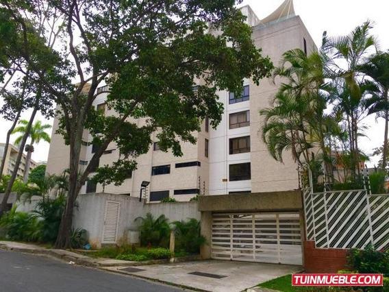 Apartamentos En Venta En Colinas De Valle Arriba Mc 16-13567