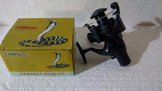 Reel Cobra 140 1 Ruleman Variada Chica Y Mediana