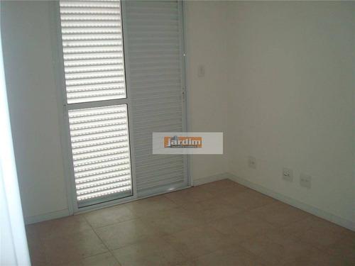 Cobertura Residencial À Venda, Vila Baeta Neves, São Bernardo Do Campo. - Co0229
