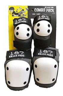 187 Killer Pad Combo Pack