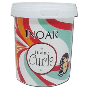 Inoar Divine Curls - Máscara Capilar 250g