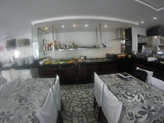 Instalações Para Restaurante A Venda - Centro De Balneário Camboriú - Exa Imóveis - 0823
