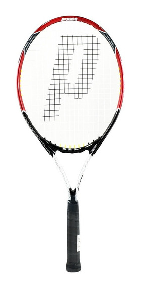 Raqueta Prince Wimbledon Tournament Ii Red Oferta S/f Full
