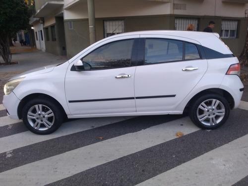 Chevrolet Agile 1.4 Ltz Google 2011
