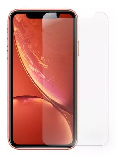 Mica Protectora Para iPhone 11 / Xr Cristal Tem Intelliarmor
