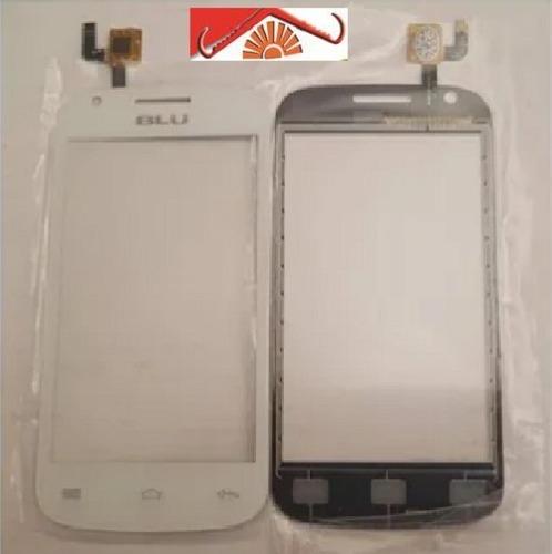 Mica Tactil Blu Dash Jr 4.0 D141k/d140k/d142k/d143k
