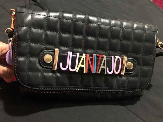Cartera Juanita Jo