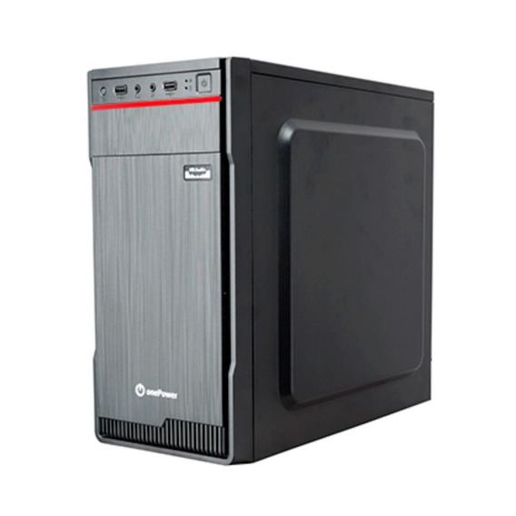 Cpu Intel Core I5 8400 | 8 Gb | Ssd 120gb