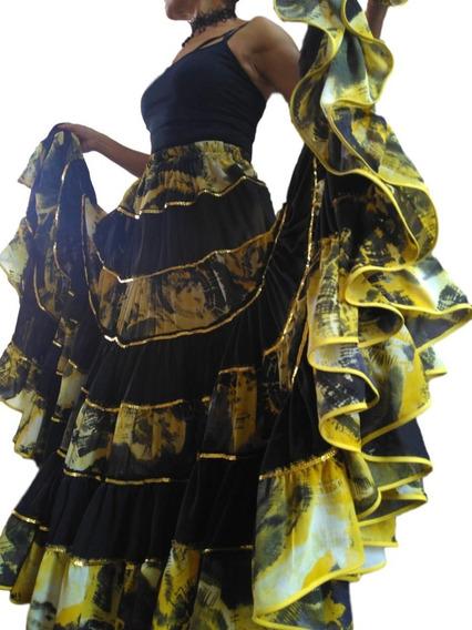 Roupa-traje-cigano-7saias-festas-eventos-fantasia-dança-moda