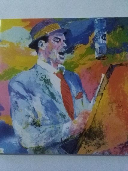 Cd Frank Sinatra - Duets