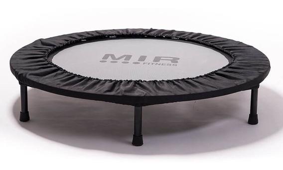 Mini Tramp Mir Con Funda 1m De Superficie 80cm De Salto