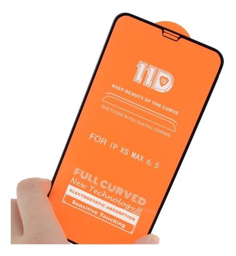 Vidrio Templado 11d Completo iPhone 7 Plus/ 8 Plus