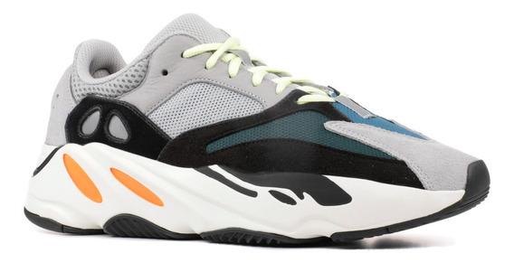 adidas Yeezy Boost 700 Wave Runner Solid Grey Unisex