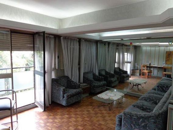 Departamento En Alquiler- Almagro