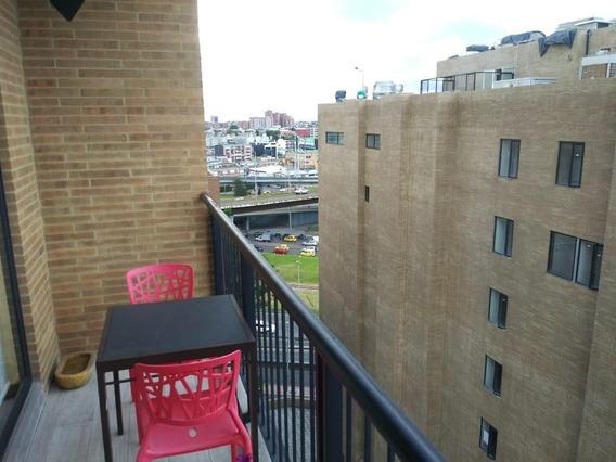 Apartamento En Venta Chico 927-656