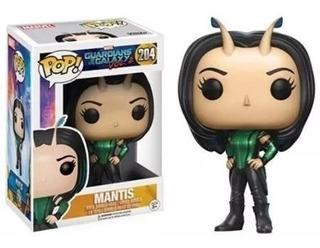 Funko Pop! Mantis #204 Guardians Of The Galaxy 2 En Stock