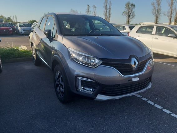 Renault Captur 2.0 Intens Oferta Car One