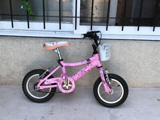 Bicicleta Rally R16 Usada