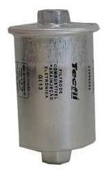 Filtro Combustível Blazer Dlx 4.3 12v V6 1996 - 1997