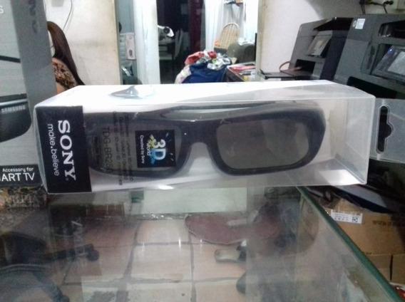 Óculos 3d Sony Tdg-br250 / Produto Original / Novo,lacrado