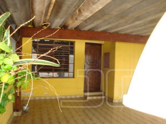 Casa Terrea - Rudge Ramos - Ref: 13182 - V-13182