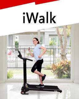 Caminadora I Walk