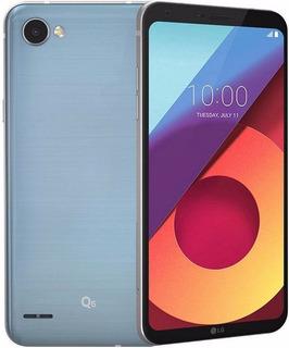 Lg Q6 Prime Telcel