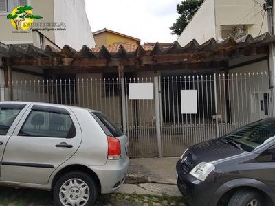 Terreno Para Venda Na Vila Aurora - 1477